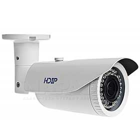 3Mpix kompaktní IP kamera LA3040TV (PoE, IR do 40m, 2.8-12mm)